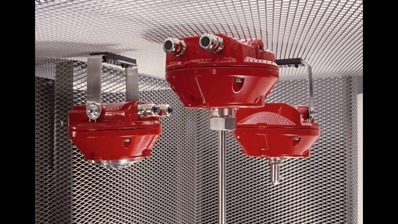 Viking Foam Systems – 3D