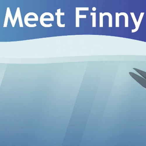 Finny the Whale